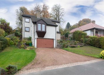 Thumbnail 4 bed detached house for sale in Hepburn Gardens, St. Andrews