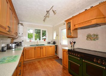 Thumbnail 3 bed semi-detached house for sale in Mallings Drive, Bearsted, Maidstone, Kent