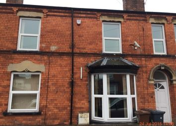 Thumbnail 5 bedroom property to rent in Cranwell Street, Lincoln
