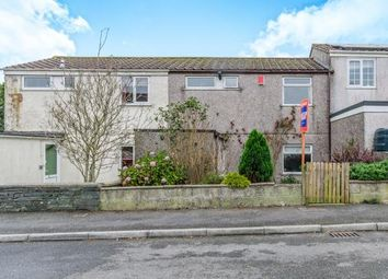 Thumbnail 2 bed terraced house for sale in Four Lanes, Redruth, Cornwall
