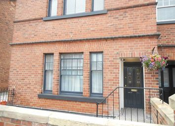 Thumbnail 3 bed flat to rent in 59B Chapel Street, Belper, Derbyshire