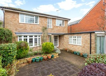 4 bed detached house for sale in Arthur Road, Winchester, Hampshire SO23