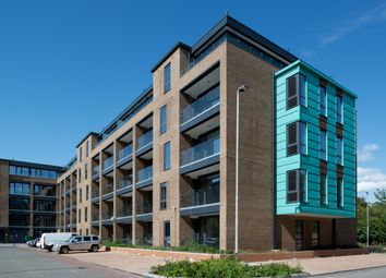 Thumbnail 3 bed flat for sale in Grand Union Canal, West Drayton