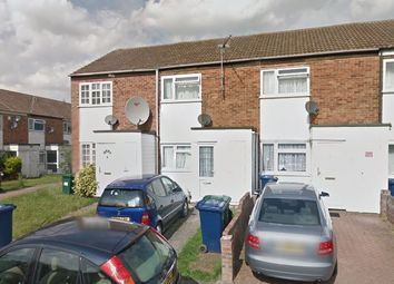 Thumbnail 2 bed terraced house to rent in Luther Close, Edgware