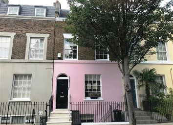 Thumbnail 3 bedroom terraced house to rent in Markham Street, London