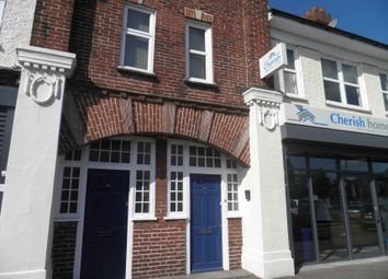 Thumbnail 2 bed flat to rent in Glovers Trust Homes, Chester Road, Sutton Coldfield