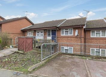Thumbnail 2 bed terraced house for sale in Waterhall Close, Walthamstow, London