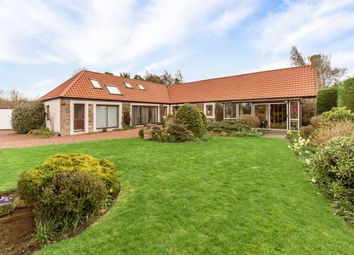 Thumbnail 4 bed detached house for sale in Peaston House, East Peaston, Ormiston