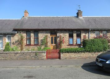 Thumbnail 2 bed terraced house to rent in Victoria Street, Rosewell, Midlothian