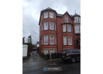 Thumbnail 2 bed flat to rent in Temple Lodge, Llandrindod Wells