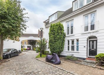 Thumbnail 3 bedroom terraced house for sale in Robinscroft Mews, London