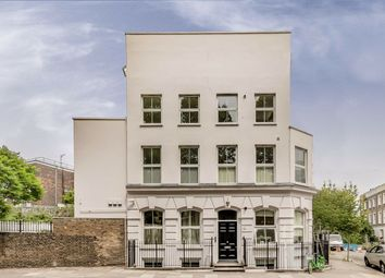 Thumbnail 2 bed flat for sale in Grafton Road, London