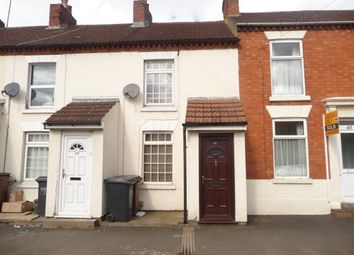 Thumbnail 2 bedroom property to rent in Boughton Green Road, Kingsthorpe, Northampton