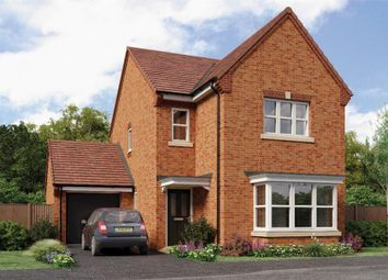"Thumbnail 4 bedroom detached house for sale in ""Esk"" at Eaton Bank, Congleton"