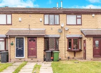 Thumbnail 2 bed property for sale in Morland Close, Dewsbury