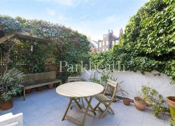Thumbnail 4 bed property to rent in New End, Hampstead, London
