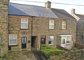 School Road, Matlock DE4. 2 bed terraced house for sale