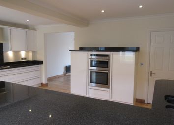 Thumbnail 3 bed detached house to rent in Gilbert Court, Plympton, Plymouth
