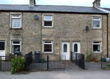 Thumbnail 2 bed terraced house to rent in Makinson Row, Galgate, Lancaster