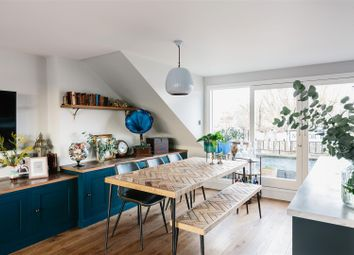 Thumbnail 3 bed flat for sale in Carlingford Road, Hampstead, London
