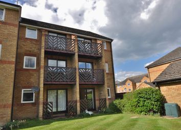 Thumbnail 1 bed flat to rent in South Street, Bishops Stortford, Hertfordshire