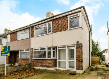 3 bed semi-detached house for sale in Lulworth Drive, Pinner HA5