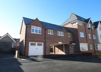 Thumbnail 2 bed property to rent in 4 Hatton Road, Stoke Gifford, Bristol