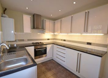Thumbnail 2 bed terraced house to rent in Stevens Close, Epsom