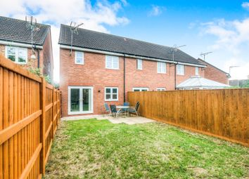 Thumbnail 3 bed end terrace house for sale in Park Lane, Lower Quinton, Stratford-Upon-Avon