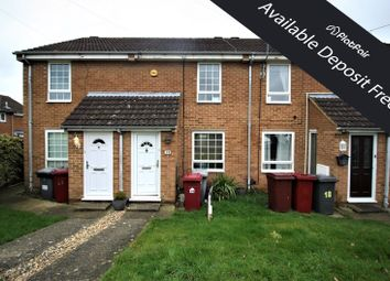 2 bed terraced house to rent in Minton Close, Tilehurst, Reading, Berkshire RG30