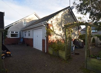 Thumbnail 3 bed detached bungalow for sale in Prospect Avenue, Barrow-In-Furness