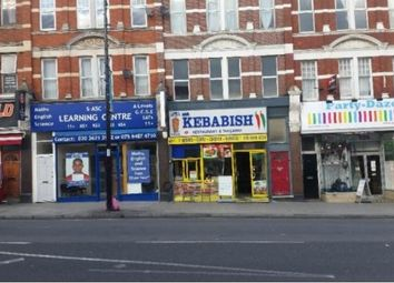 Thumbnail Restaurant/cafe to let in Sydenham Road, London