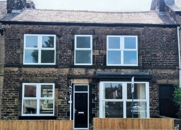 Thumbnail 3 bed terraced house to rent in Northfield Road, Crookes