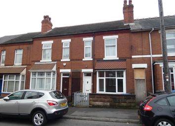 3 bed terraced house for sale in Powell Street, Derby, Derbyshire DE23