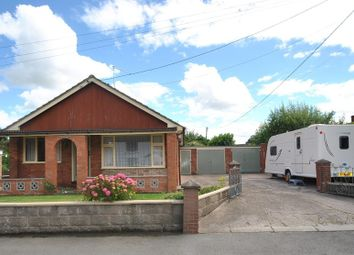 Thumbnail 3 bedroom detached bungalow for sale in Moreton Street, Prees, Whitchurch