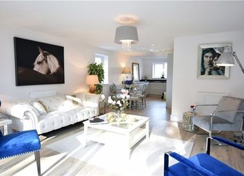 Thumbnail 4 bed town house for sale in Kathleen Close, Hastings, East Sussex