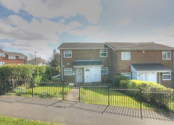 Thumbnail 2 bedroom flat to rent in Combe Drive, Newcastle Upon Tyne