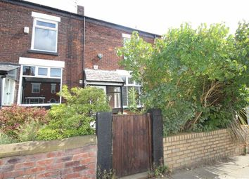 Thumbnail 2 bedroom terraced house to rent in Memorial Road, Worsley, Manchester