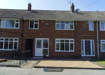 Thumbnail 3 bed terraced house to rent in Dressay Grove, Hull