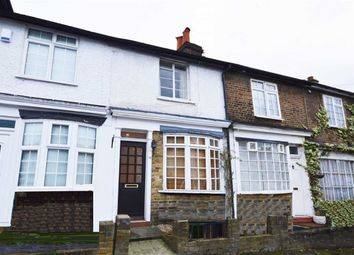 Thumbnail 2 bed terraced house for sale in Middle Road, Harrow On The Hill, Middlesex