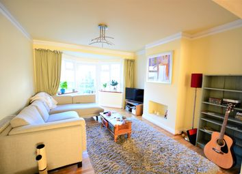 Thumbnail 3 bed semi-detached house to rent in Old Shoreham Road, Hove