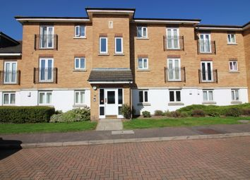 Thumbnail 2 bed flat to rent in Stafford Close, Oakwood