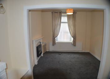 Thumbnail 3 bed terraced house for sale in Pendrill Street, Neath