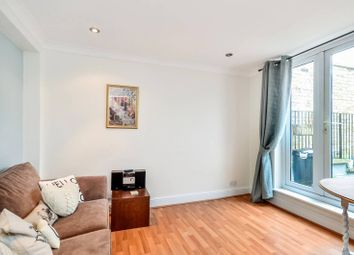 Thumbnail 3 bed maisonette to rent in Kingston Road, South Wimbledon