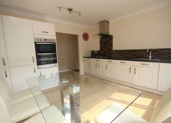 Thumbnail 2 bed flat for sale in North Cray Road, Bexley