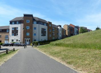 Thumbnail 2 bed flat for sale in Brickstead Road, Hampton Centre, Peterborough, Cambridgeshire.