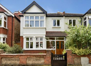 Thumbnail 4 bed property for sale in Cairn Avenue, London
