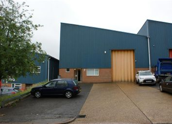 Thumbnail Light industrial for sale in Unit F, Progress Road, Sands Industrial Estate, High Wycombe