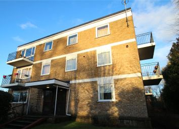 Thumbnail 1 bed flat to rent in Compton Court, Upper Edgeborough Road, Guildford, Surrey