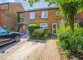 Thumbnail 3 bed terraced house for sale in Hartington Close, Sudbury Hill, Harrow